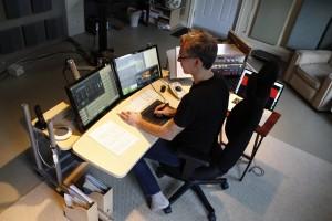 John is studio